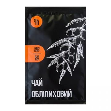 Чай Обліпиховий
